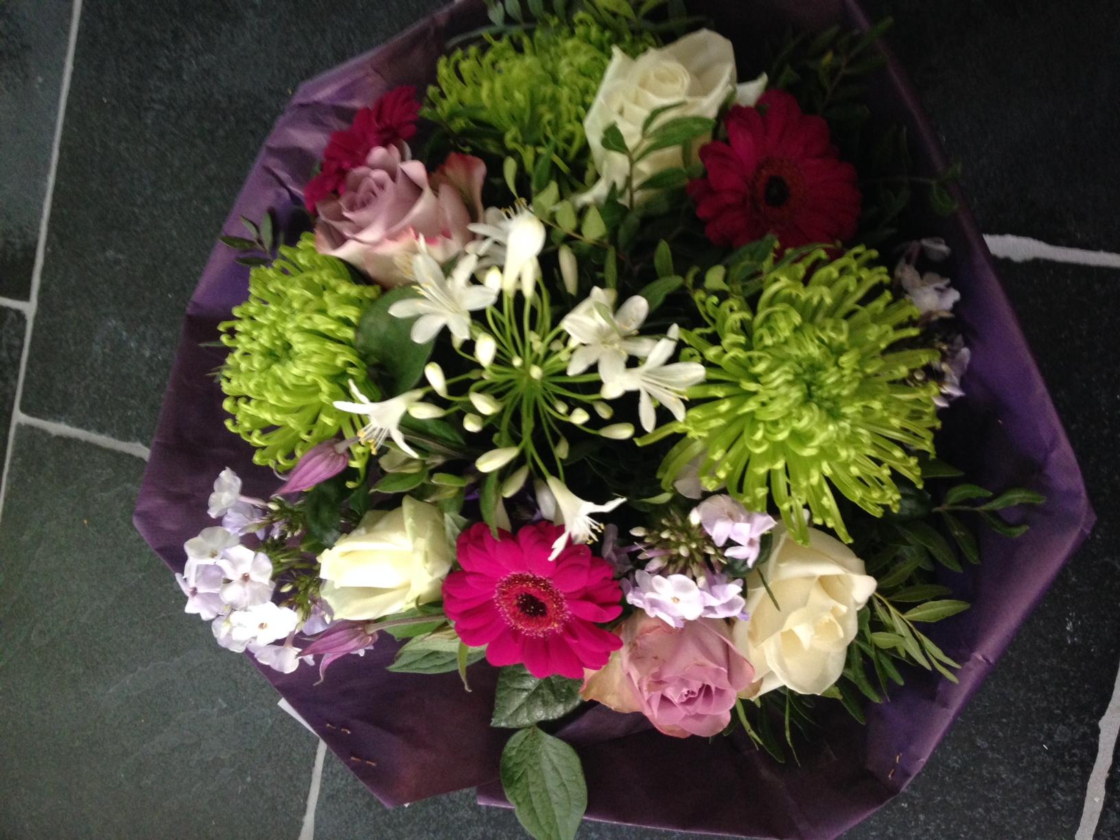 Bloemen Bezorgen En Bloemen Bestellen Vergelijk Bloemisten