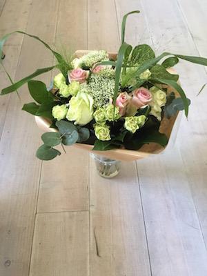 bloemen bezorgen